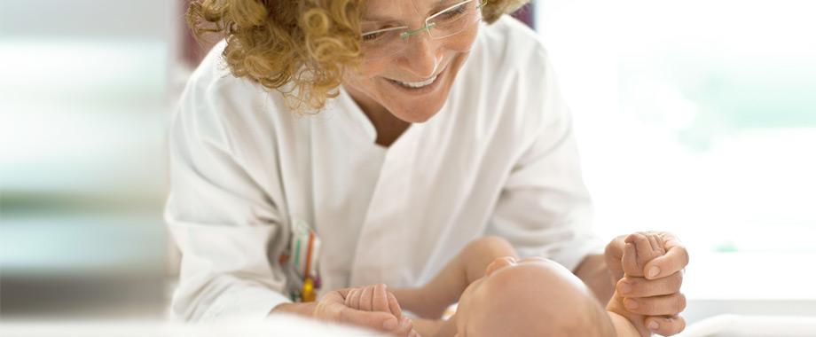 Mehr Gesundheit für Lippe - Projekt: Familienklinik